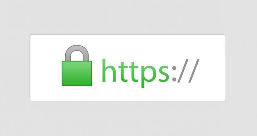 Conexiune criptata HTTPS